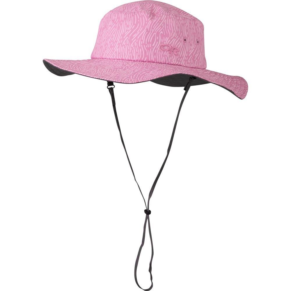 Outdoor Research Kids' Sandbox Sun Hat, Crocus, X-Small