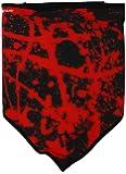 Seirus Innovation Men's Splatter Softshell Bandana