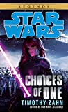 Book cover image for Choices of One: Star Wars Legends (Star Wars - Legends)