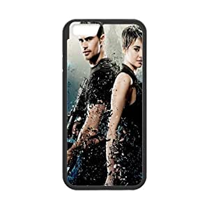 Insurgent R-N-G3065897 Iphone 6 (4.7-inch) Phone Back Case Use Your Own Photo Art Print Design Hard Shell Protection