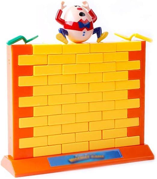 MZMM Juegos de Mesa para niños, niños y niñas Padres-niños Juegos interactivos, Jenga, Entrenamiento de Enfoque, Juguetes de Puzzle, Juegos de Mesa de Entretenimiento: Amazon.es: Hogar