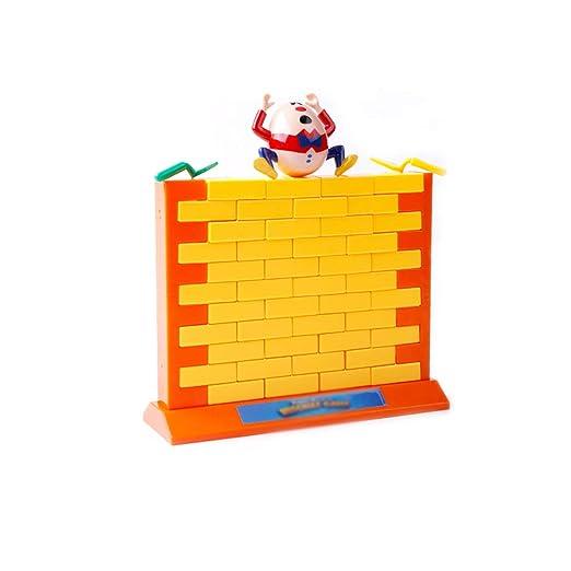 MZMM Juegos de Mesa para niños, niños y niñas Padres-niños Juegos ...