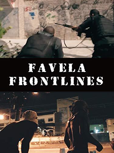 Favela Frontlines