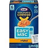 Kraft Easy Mac Dinner, Original, 12.9 Ounce Boxes