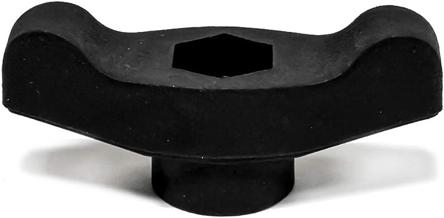2PK Genuine OEM Wright Stander T-Knob Knob 18410012