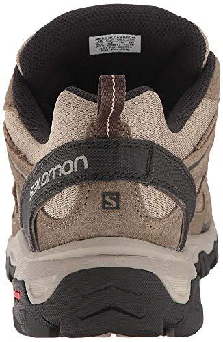 4c1dee7f33ad Salomon Men s Evasion 2 Aero Hiking Shoe