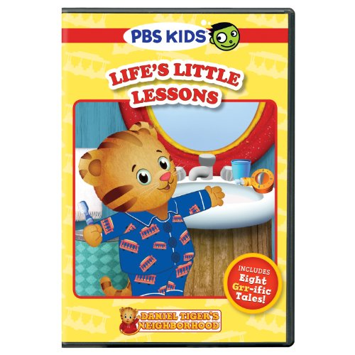 Daniel Tiger's Neighborhood: Life's Little Lessons
