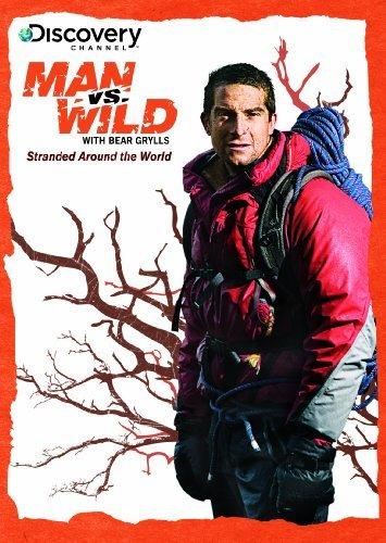 Man vs Wild: Stranded Around the World
