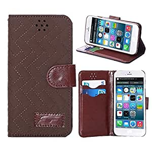 iphone 6 case,4.7 iphone 6 leather case,Thinkcase Protect Flip wallet leather cover skin case for iphone 6 4.7inch leather case T33#