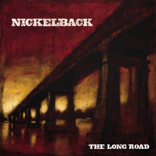 Top 6 recommendation nickelback figured you out