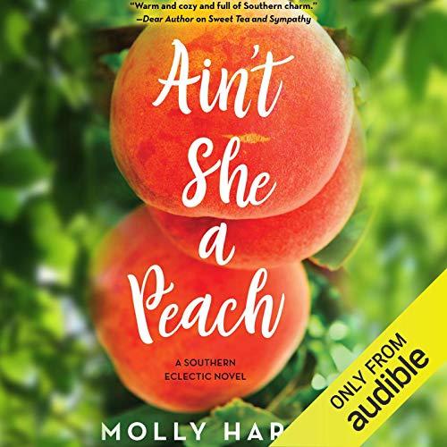 (Ain't She a Peach )