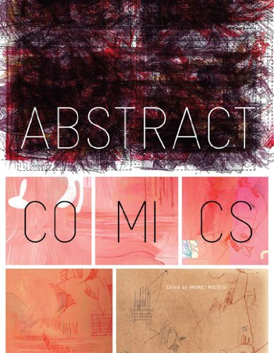 Abstract Comics: The Anthology by Fantagraphics