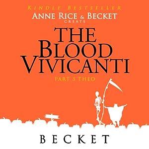The Blood Vivicanti Part 3 Audiobook