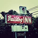 Georgia Bulldog Inn, UGA College Art Print, Alumni Wall Decor, GO DAWGS, Industrial Decor