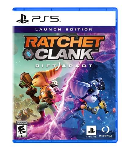Ratchet & Clank: Rift Apart Launch Edition...
