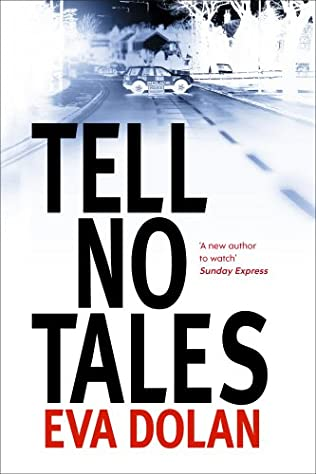 book cover of Tell No Tales