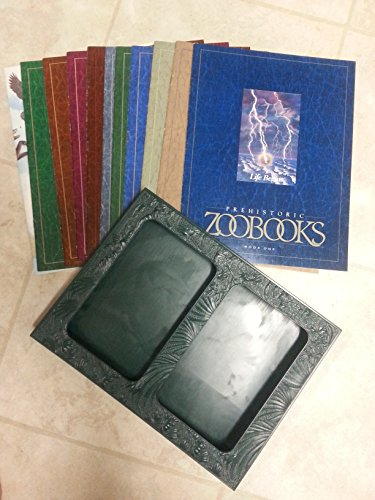 Prehistoric Zoobooks for sale  Delivered anywhere in USA