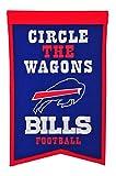NFL Buffalo Bills Franchise Banner