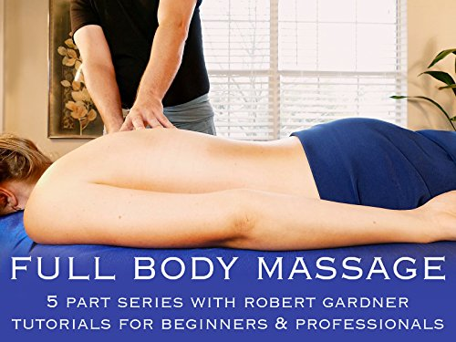 Amazoncom Full Body Massage Robert Gardner, Corrina Rachel-4443