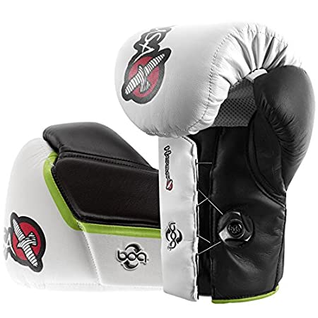 Hayabusa Mirai Series Striking Gloves MIRG-BM-P