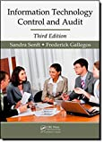 Information Technology Control and Audit, Third Edition 3rd Edition