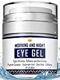 Best Eye Cream For Dark Circles And Puffinesses - Eye Cream - Dark Circles & Under Eye Review