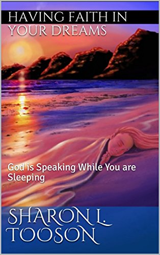 Having faith in your dreams god is speaking while you are having faith in your dreams god is speaking while you are sleeping by tooson fandeluxe Gallery