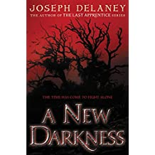 A New Darkness (Starblade Chronicles)