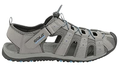 673acf9f06e3 Large Sizes Gola Men s Shingle 3 Hiking Sandals 13 UK