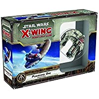 Fantasy Flight Games Star Wars: X-Wing - Punishing One
