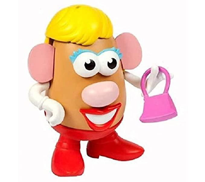 Playskool Educa 27658 - Muñeco Mr Potato: Amazon.es: Juguetes y juegos