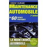 La Maintenance Automobile (French Edition)