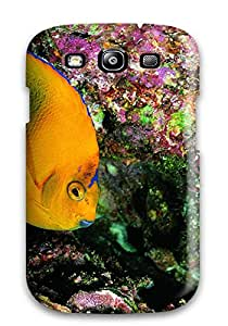 New Style 3688783K57624814 Galaxy S3 Case Cover Fish Case - Eco-friendly Packaging