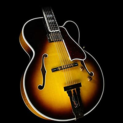 Wes Montgomery Custom Electric Guitar by Gibson