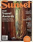img - for SUNSET MAGAZINE - SEPT / OCT 2019 -