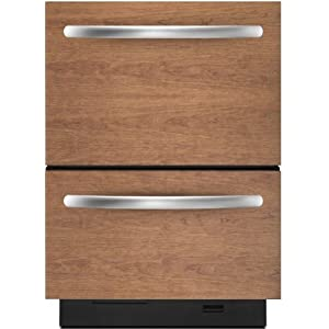 Kitchen Aid 2 drawer Dishwasher