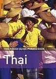 Thai, Rough Guides Staff, 1843536226