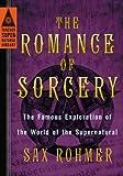 Romance of Sorcery, Sax Rohmer, 0399169202