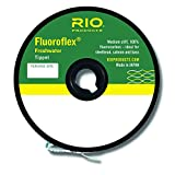 Rio Fly Fishing Tippet Freshwater Tippet 25yd 16Lb Fishing Tackle, Clear Review