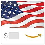 Amazon eGift Card - American Flag
