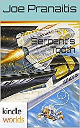 G.I. JOE: Serpent's Tooth (Kindle Worlds Short Story) (Mind Disrupter Book 3)