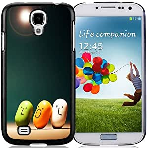 Unique and Fashionable Cell Phone Case Design with LOL Pills Galaxy S4 Wallpaper