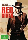 Red River | NON-USA Format | PAL | Region 4 Import - Australia