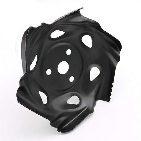 Amazon.com: Cortacésped cortadora de césped bandeja de ...