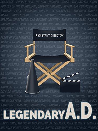Legendary AD