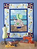 Year in the Life of Sunbonnet Sue, A: 12 Small Quilts
