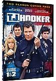Tj Hooker - Seasons 1 & 2