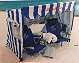 Tommy Bahama Beach Tent Sun Shelter Shade