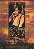 Long Day's Journey Into Night Movie Poster (27 x 40 Inches - 69cm x 102cm) (1962) -(Katharine Hepburn)(Ralph Richardson)(Jason Robards Jr.)(Dean Stockwell)(Jeanne Barr)