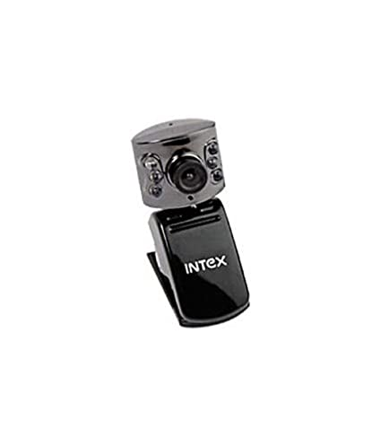 INTEX WEB CAMERA NIGHT FLICK IT 309WC WINDOWS 10 DRIVERS